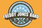 Fredddy Jones Band Out The Box Records
